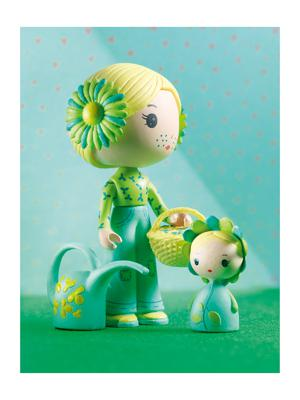 "Tinyly ""Flore & Bloom"""