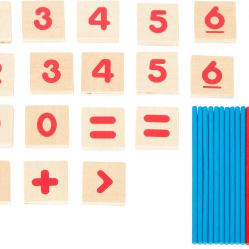 Eelkooli matemaatika