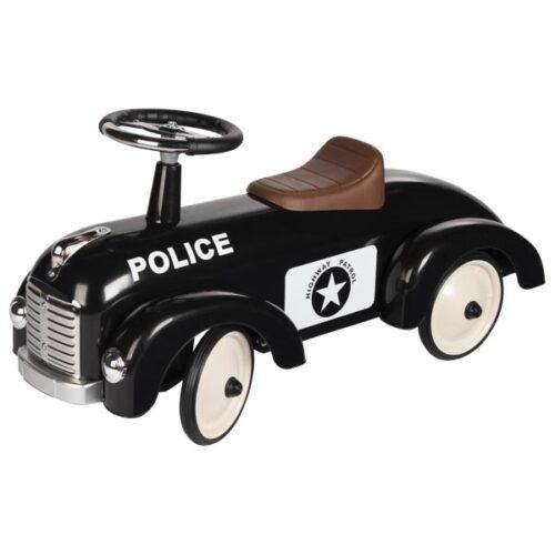 """Tõukeauto """"Politsei"""""""