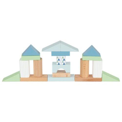 """Ehitusklotsid """"Aqua"""""""