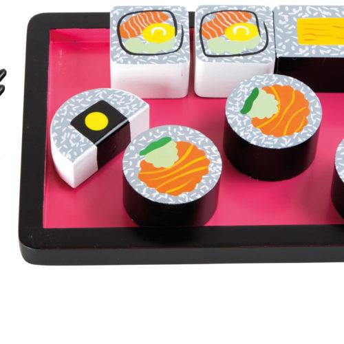 Sushi komplekt