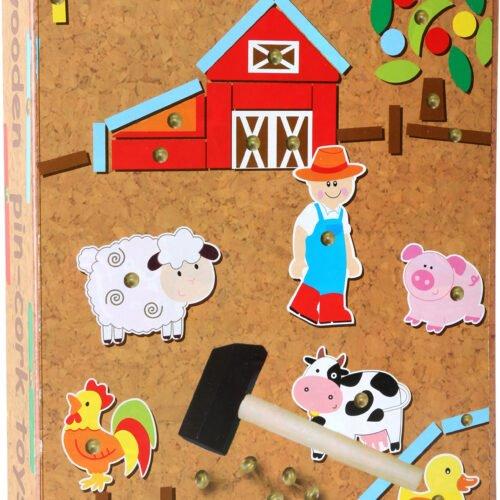 """Haamrimäng """"Farm II"""""""