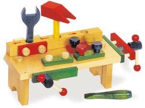 Tööriistapink