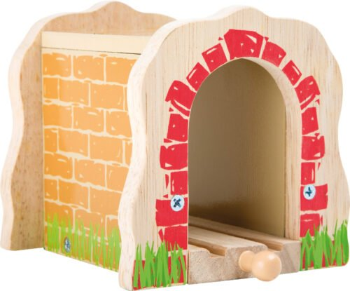 "Rongiraja tunnel ""Trainible"""