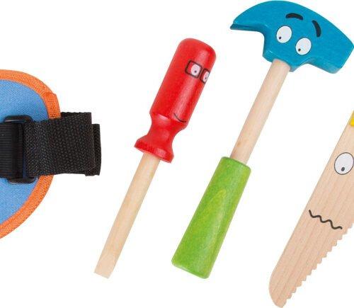 """Tööriistavöö """"Punane"""""""