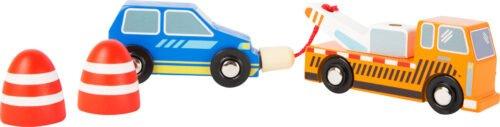 """Small Foot World """"Autoteenindus sõidukid"""""""