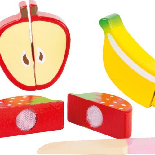 Puidust 4 puuvilja