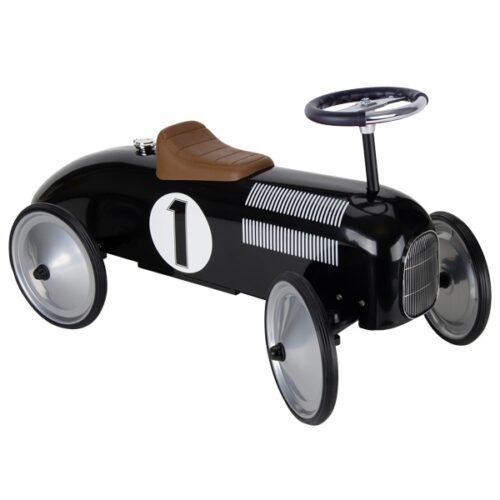 """Tõukeauto """"Must"""""""