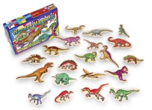 Magnetid ''Dinosaurus''