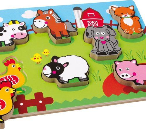 """Pusle """"Farmi 7 looma"""""""
