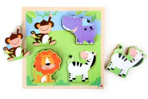 """Pusle """" Zoo loomad"""""""