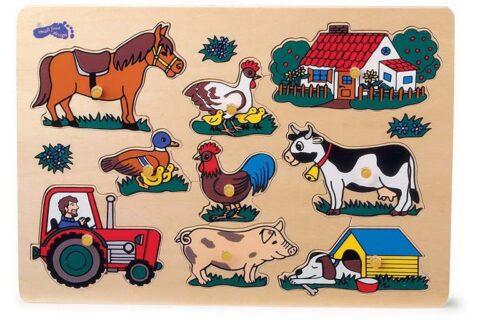 """Nupupusle """"Farm"""""""