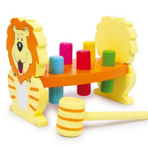 """Haamripink """"Lõvi"""""""