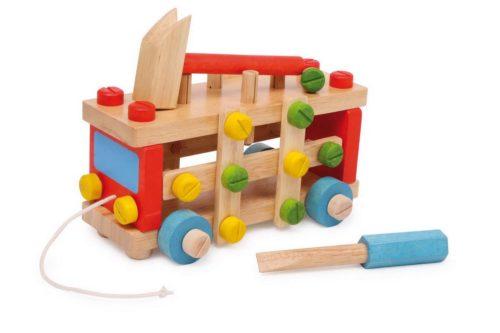 Ehitus komplekt ''Sõiduk''