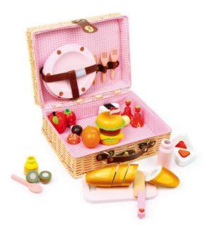Piknikukorv ''Teatime''