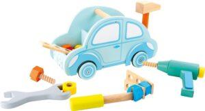 Auto tööriistadega