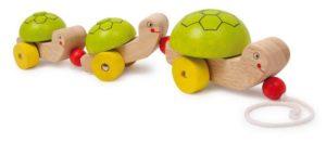Järele tõmmatavad kilpkonnad