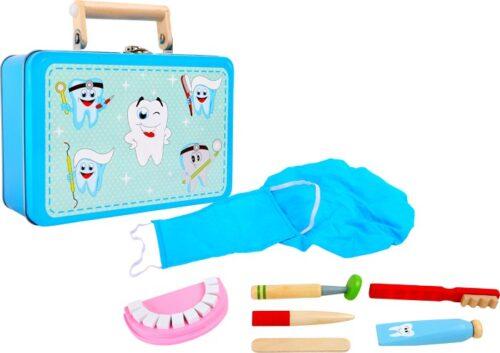 Hambaarsti kohver