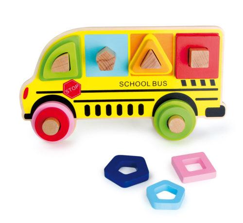 """Kujundid """"Koolibuss"""""""