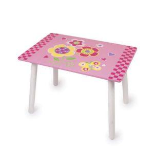 Laud ja 2 tooli