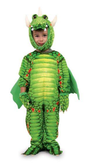 Kostüüm ''Draakon''