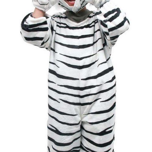 Kostüüm ''Valge tiiger''