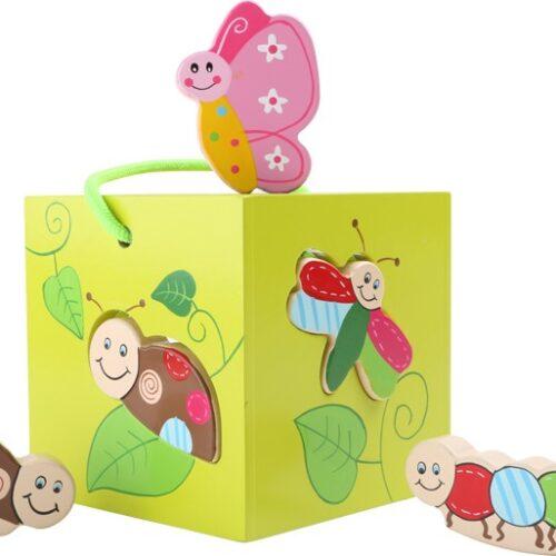 Putuka kast