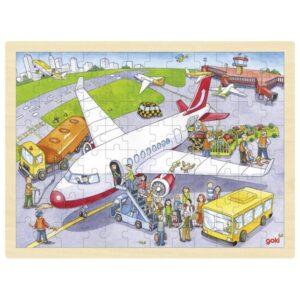 """Pusle """"Lennujaam"""""""