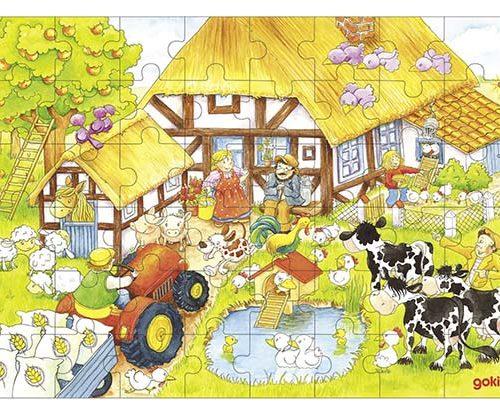 """Pusle """" Vanaema & vanaisa juures farmis"""""""