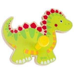 "Nagi ""Dinosaurus"""