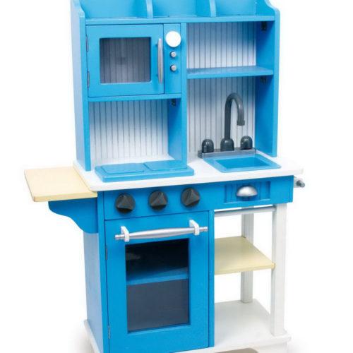Köök ''Sinine''