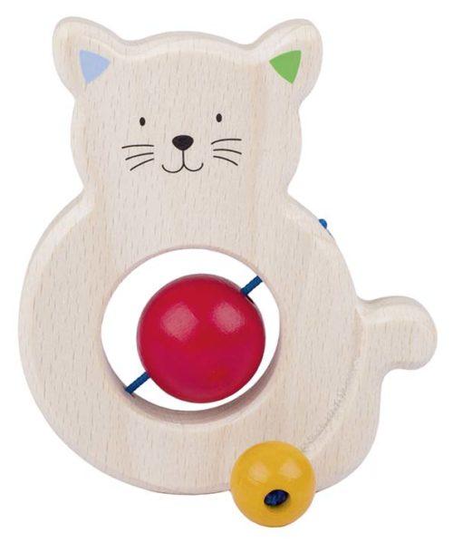 Haaratav kass