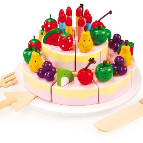 Suur sünnipäevakook