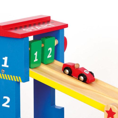 Auto võidusõidurenn