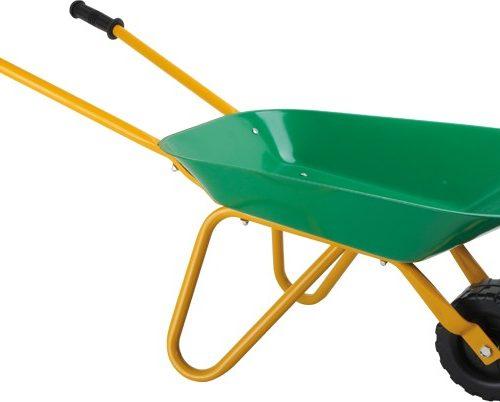 """Laste aiakäru """" Roheline"""""""