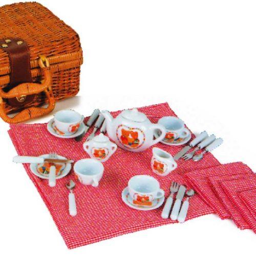 Piknikukorv ''Hommikusöök''