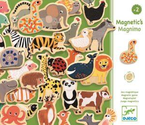 """Magnetid """"Magnimo loomad"""""""
