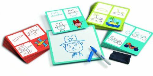 """Õpime joonistama """"Artur & Co"""""""