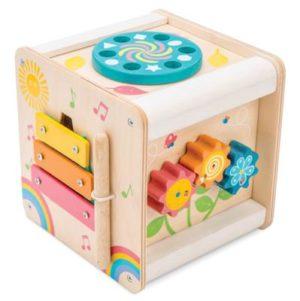 """Le Toy Van """"Motoorikakeskus"""""""