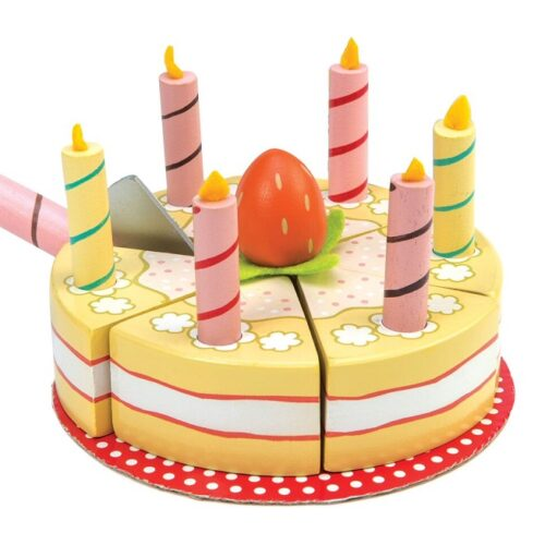 """Le Toy Van """" Sünnopäevatort"""""""