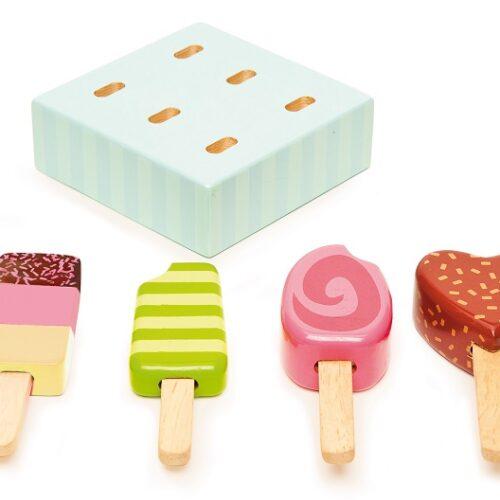 """Le Toy Van """"Jäätised alusel"""""""
