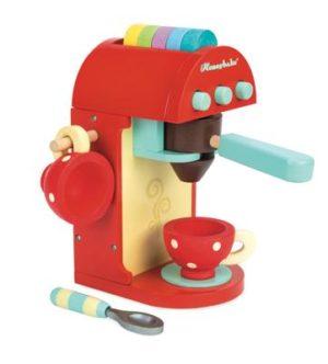 "Le Toy Van ""Kohvimasin"""