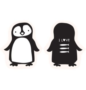 """Padi & kaisukas """"Pingviin"""""""