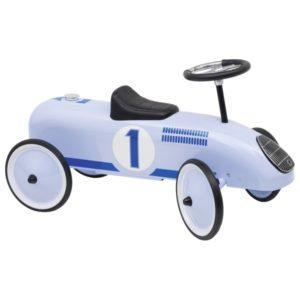 "Tõukeauto ""Sinine Rallikas"""