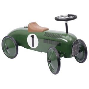 "Tõukeauto ""Roheline"""