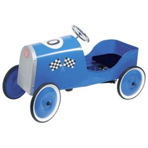 """Pedaalidega auto """"Sinine"""""""
