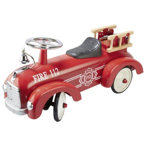 "Tõukeauto "" Tuletõrjeauto"""